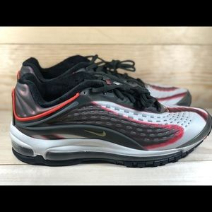 Nike Air Max Deluxe Sequoia